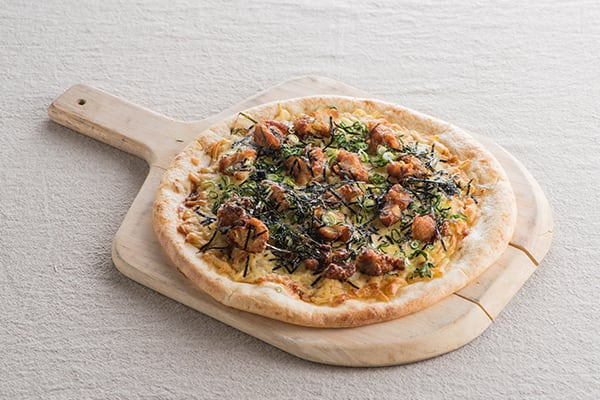 照り焼きチキンPizza