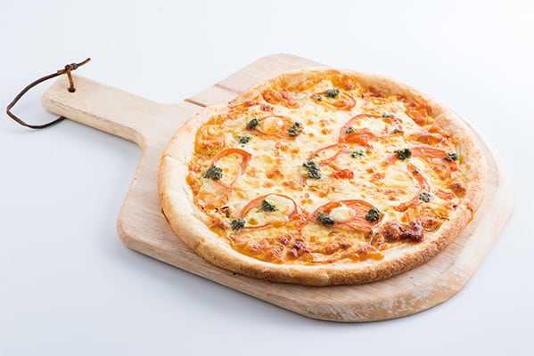 さマルゲリータPizza